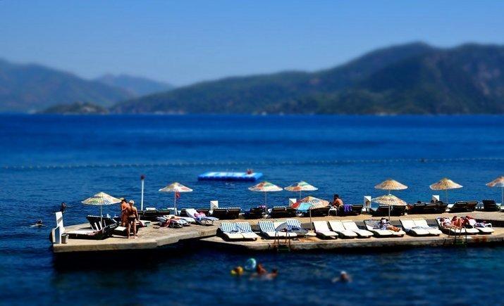 Турцию посетило рекордное число украинских туристов в 2018 году