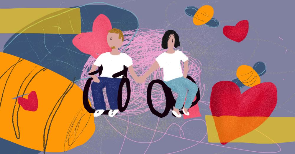 Про що мовчать жінки з інвалідністю