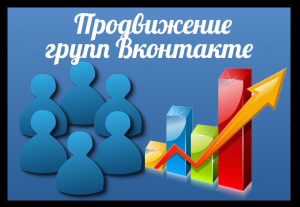 Продвижение Вконтакте гарантия результата