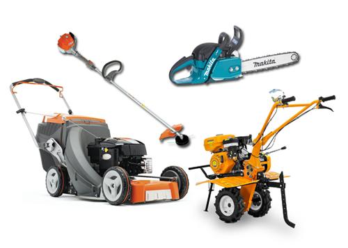 Силовое оборудование, электроинструмент и садовая техника