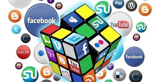 Продвигайте свои аккаунты и каналы в соцсетях